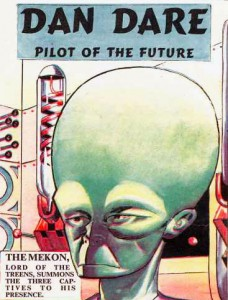 The Mekon