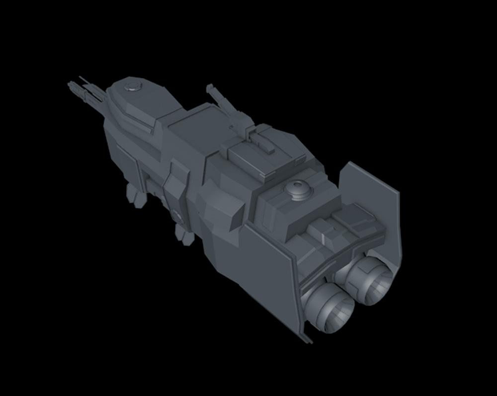 Mining-ship-v3-4