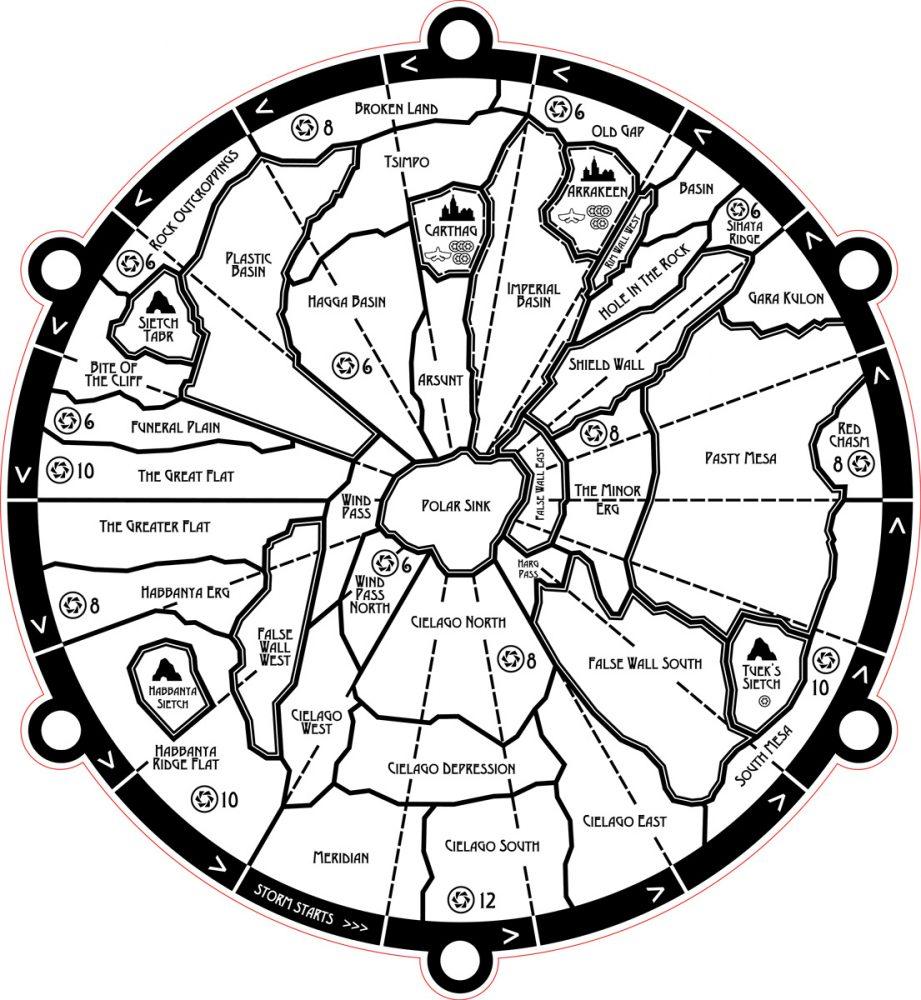 DuneMap-map