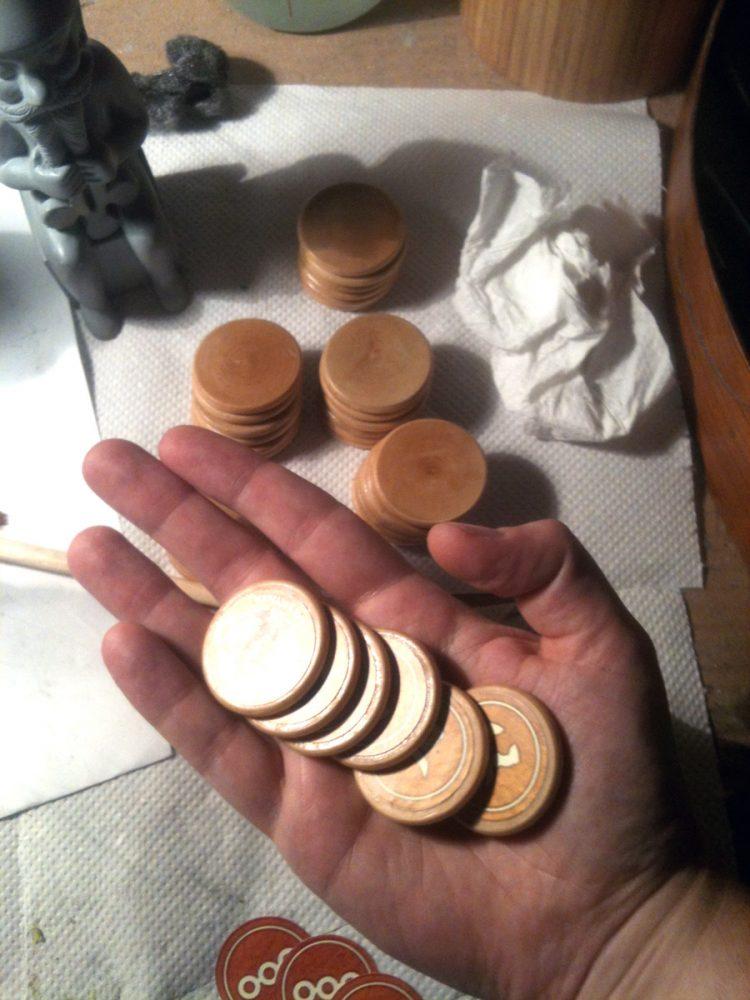 dune-tokens