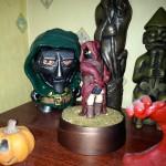 Jawa Sculpture