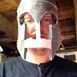 magneto helmet
