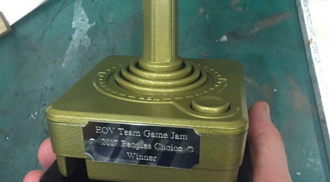 Gamejam 2017