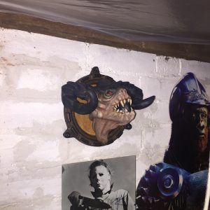Fallout Deathclaw