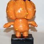 Halloween Sculpture