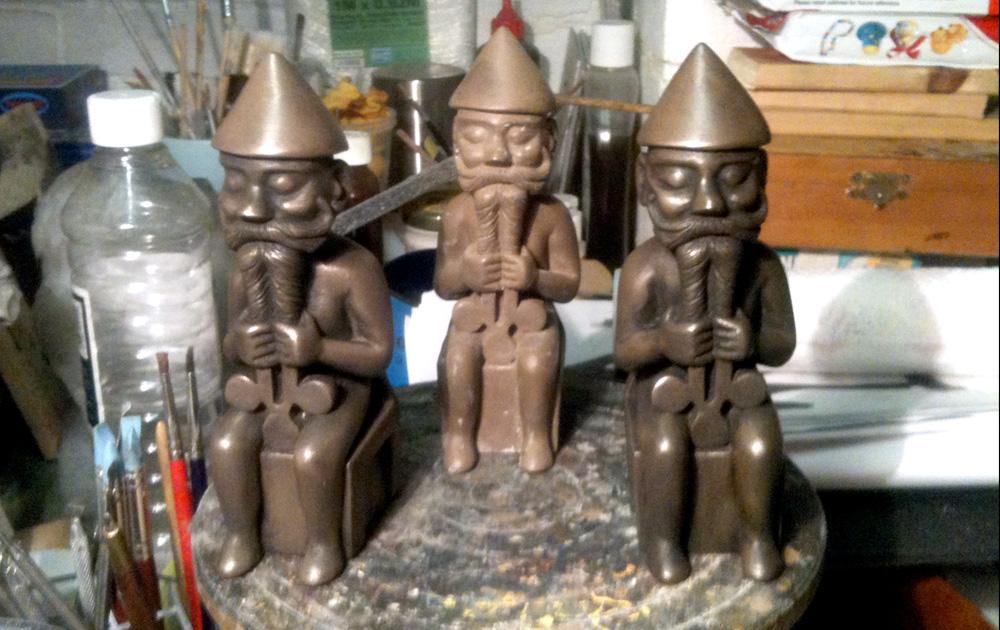 three-thors