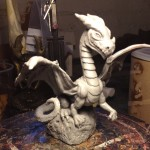 Primed Dragon
